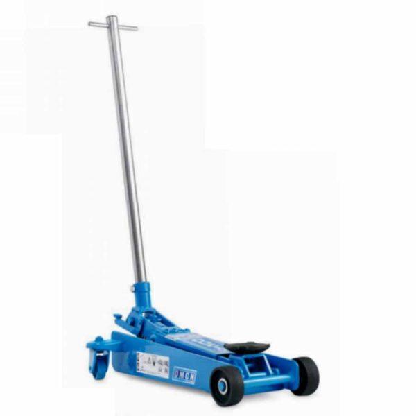 Sollevatore idraulico a carrello OMCN 112/A