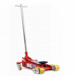 Sollevatore idraulico a carrello OMCN 1120/F