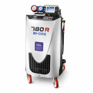 KONFORT 780R BI-GAS officina 4 0