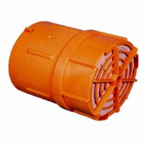 filtro gas di scarico ehc p15
