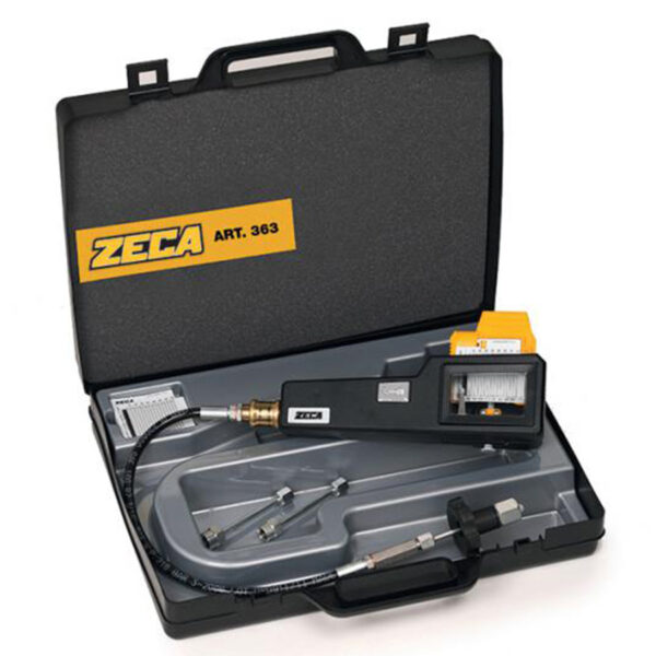 prova compressione diesel benzina 2