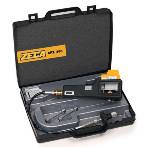 prova compressione diesele benz