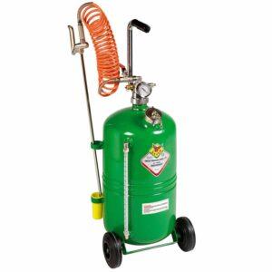 Nebulizzatore pneumatico RAASM 22024