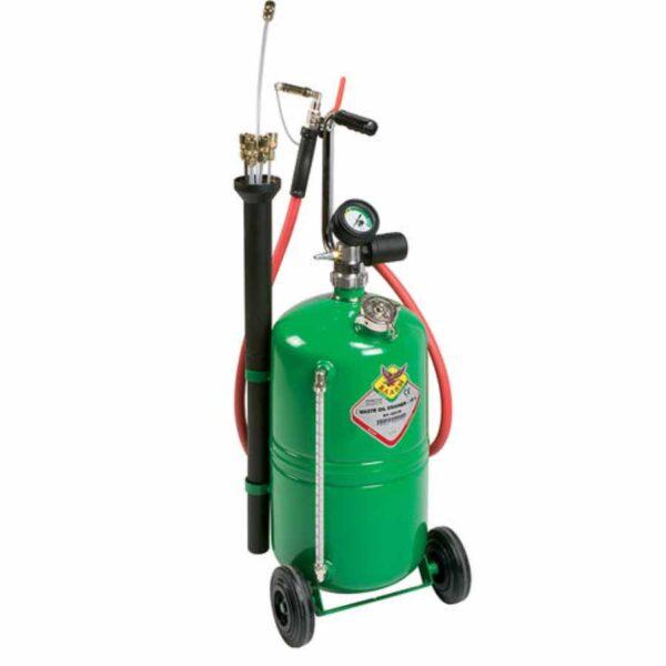 Aspiratore olio esausto RAASM 43024