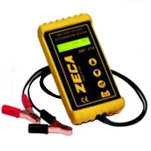 tester batterie zeca