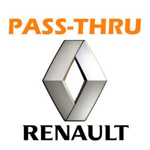 corso di formazione pass thru secure gateway renault